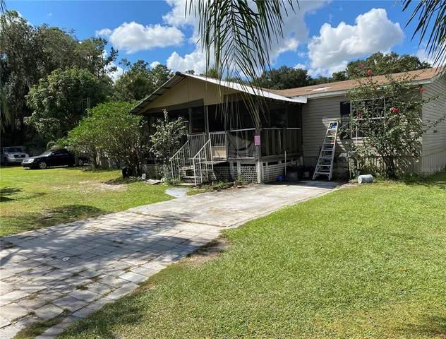1180 Meadowlawn Street, Fort Meade, FL 33841 (MLS #O5980272) :: RE/MAX Local Expert