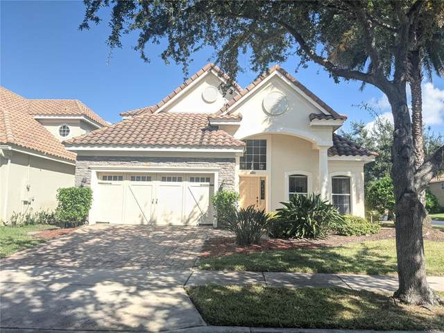 6911 Lucca Street, Orlando, FL 32819 (MLS #O5980282) :: Griffin Group