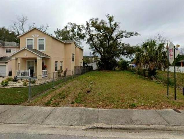 828 Mcfall Avenue Avenue, Orlando, FL 32805 (MLS #O5980305) :: CENTURY 21 OneBlue