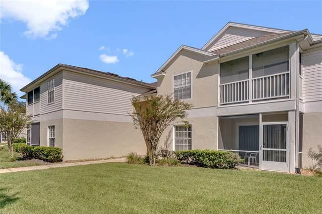 3930 Southpointe Drive #207, Orlando, FL 32822 (MLS #O5980314) :: Bob Paulson with Vylla Home