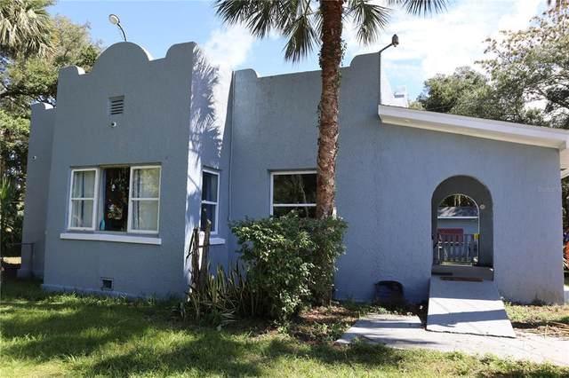 406 N Oakland Street, Leesburg, FL 34748 (MLS #O5980330) :: Vacasa Real Estate