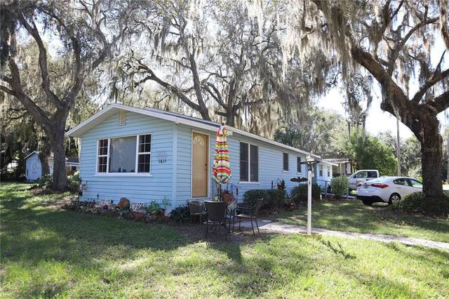1611 Indian Trail, Leesburg, FL 34748 (MLS #O5980335) :: Vacasa Real Estate