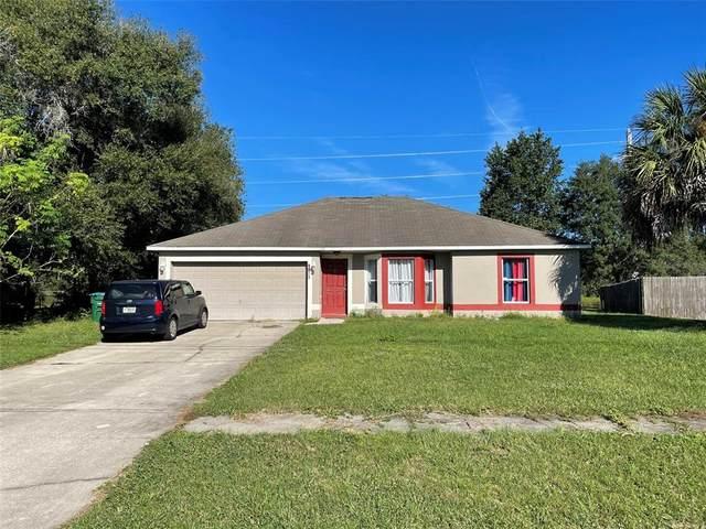 3010 Malcolm Drive, Deltona, FL 32738 (MLS #O5980342) :: RE/MAX Local Expert