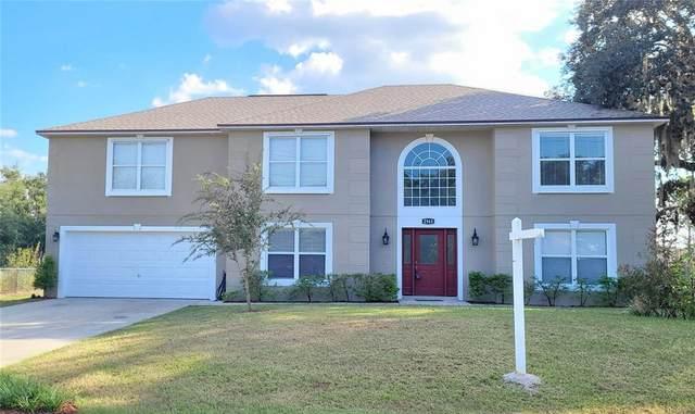 2943 Fish Cove Court, Deltona, FL 32738 (MLS #O5980343) :: Bustamante Real Estate