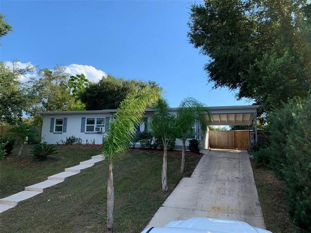 1719 Oasis Avenue, Deltona, FL 32725 (MLS #O5980346) :: Cartwright Realty