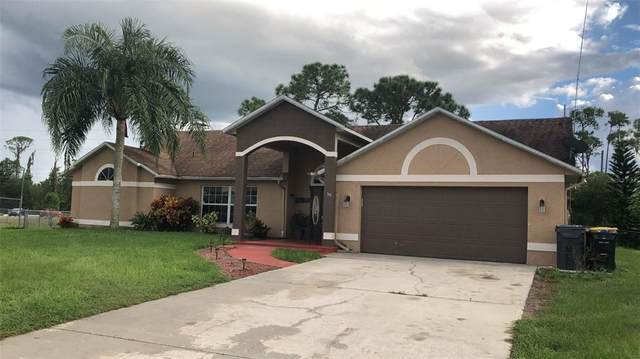 39 Sawfish Lane, Poinciana, FL 34759 (MLS #O5980347) :: Keller Williams Realty Select