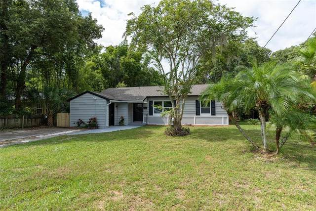212 S Glenwood Avenue, Orlando, FL 32803 (MLS #O5980349) :: Your Florida House Team
