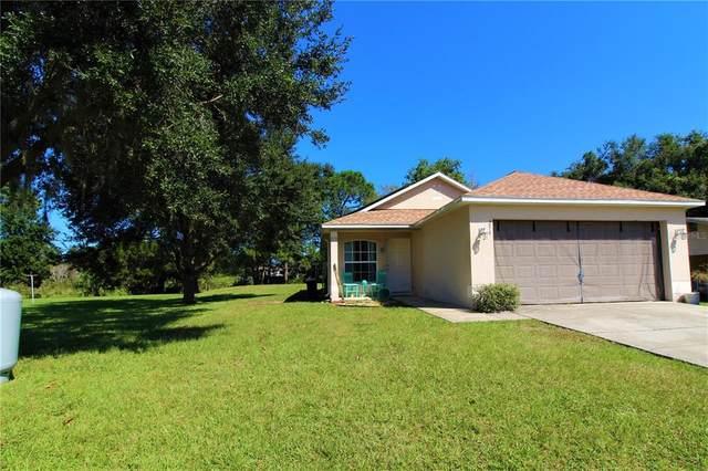 258 Sunrise Boulevard, Debary, FL 32713 (MLS #O5980367) :: Realty Executives