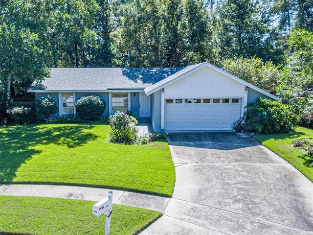 2313 Dunbury Ct, Winter Park, FL 32792 (MLS #O5980370) :: Premium Properties Real Estate Services