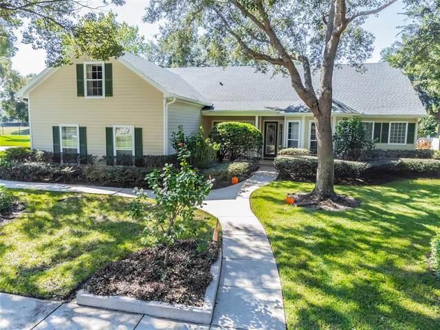 320 Forest Haven Dr, Winter Garden, FL 34787 (MLS #O5980376) :: Bustamante Real Estate
