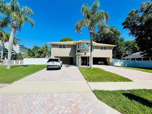 719 Ohio Avenue, Palm Harbor, FL 34683 (MLS #O5980386) :: Bob Paulson with Vylla Home