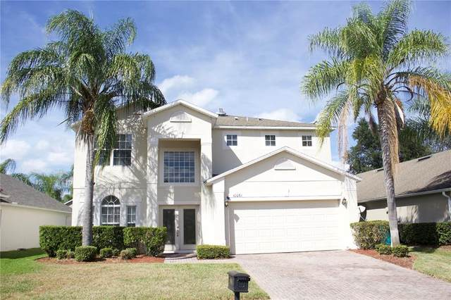 10061 Brodbeck Boulevard, Orlando, FL 32832 (MLS #O5980391) :: Rabell Realty Group