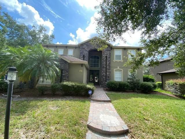 247 Via Russo Lane, Lake Mary, FL 32746 (MLS #O5980396) :: Bustamante Real Estate