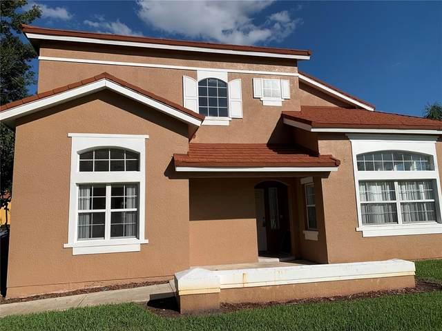 940 Park Terrace Circle, Kissimmee, FL 34746 (MLS #O5980421) :: The Duncan Duo Team