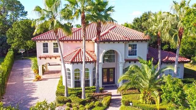 5162 Vistamere Court, Orlando, FL 32819 (MLS #O5980425) :: The Heidi Schrock Team