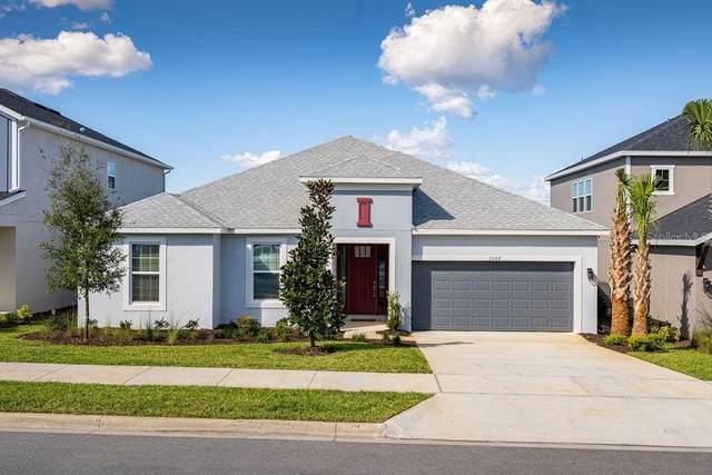 1302 Waterview Ridge Circle, Apopka, FL 32703 (MLS #O5980426) :: Realty Executives