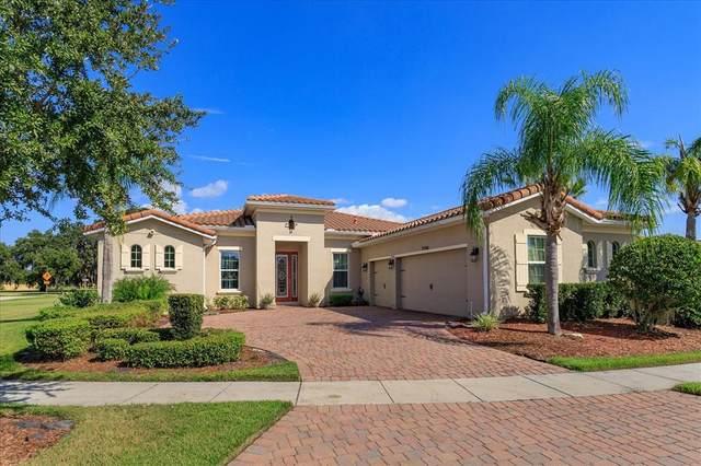 3746 Paradiso Circle, Kissimmee, FL 34746 (MLS #O5980447) :: Baird Realty Group