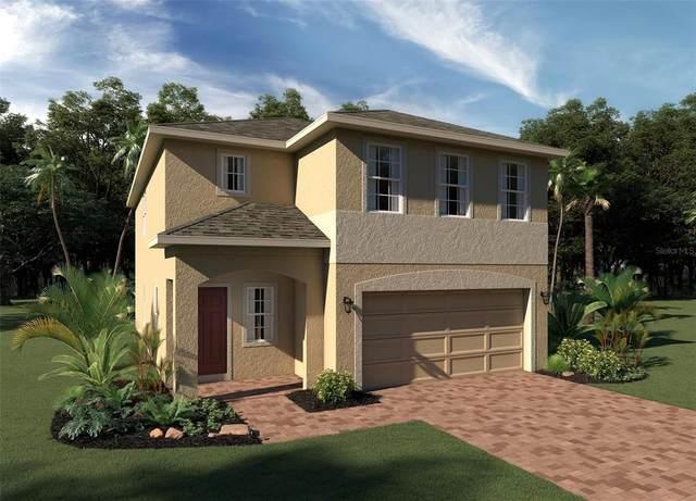 5011 Royal Point Avenue, Kissimmee, FL 34746 (MLS #O5980449) :: Baird Realty Group