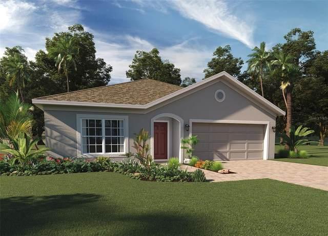 2772 Nottel Drive, Saint Cloud, FL 34772 (MLS #O5980464) :: Team Turner