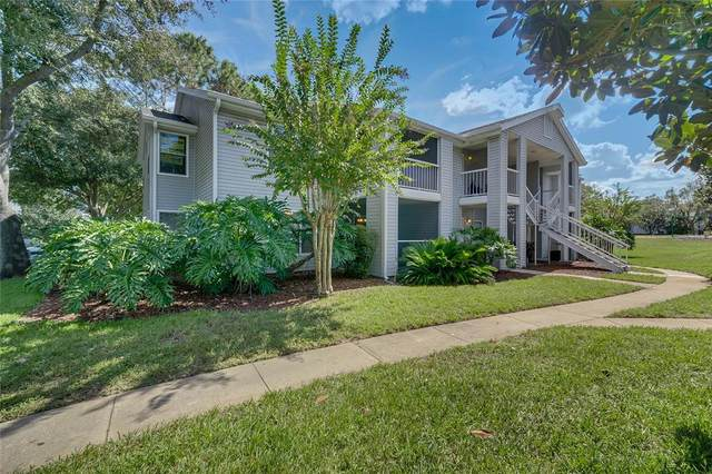 2580 Grassy Point Drive #106, Lake Mary, FL 32746 (MLS #O5980496) :: Bustamante Real Estate