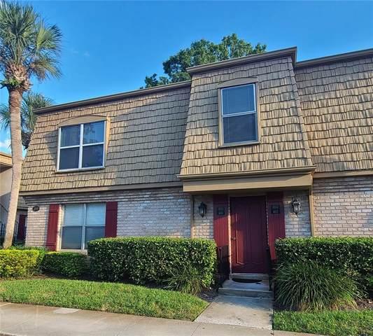 200 Saint Andrews Boulevard #401, Winter Park, FL 32792 (MLS #O5980499) :: Premium Properties Real Estate Services