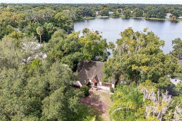 1475 Grove Terrace, Winter Park, FL 32789 (MLS #O5980507) :: Rabell Realty Group