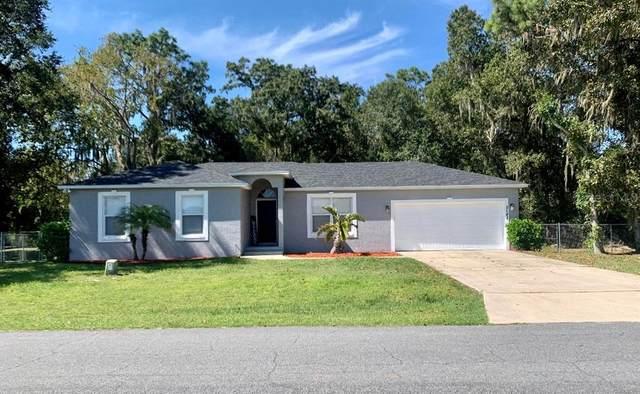 5145 Creekview Lane, Lakeland, FL 33811 (MLS #O5980519) :: The Duncan Duo Team