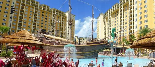 8125 Resort Village Drive #5512, Orlando, FL 32821 (MLS #O5980527) :: Sarasota Home Specialists