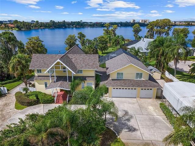 11620 Lake Willis Drive, Orlando, FL 32821 (MLS #O5980536) :: Sarasota Home Specialists