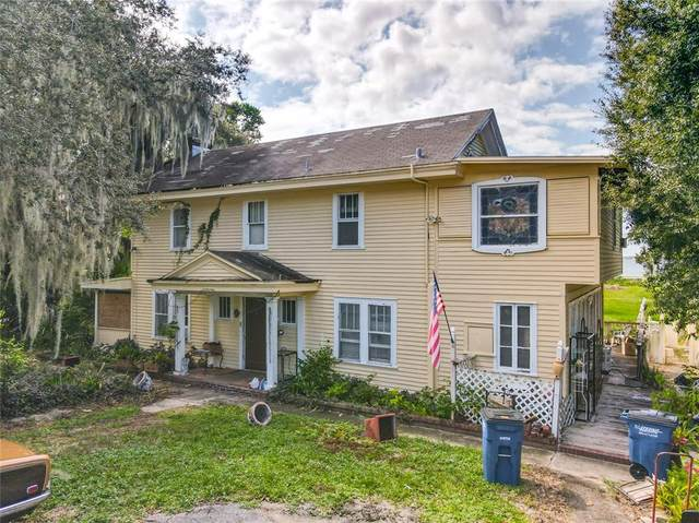 1621 Lakeview Drive, Sebring, FL 33870 (MLS #O5980538) :: Griffin Group