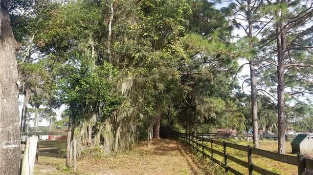 SE 141ST AVE Road, Ocklawaha, FL 32179 (MLS #O5980544) :: Vivian Gonzalez | Ocean Real Estate Group, LLC