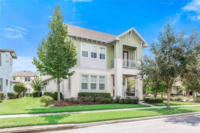 9032 Merrifield Street, Orlando, FL 32827 (MLS #O5980551) :: Charles Rutenberg Realty