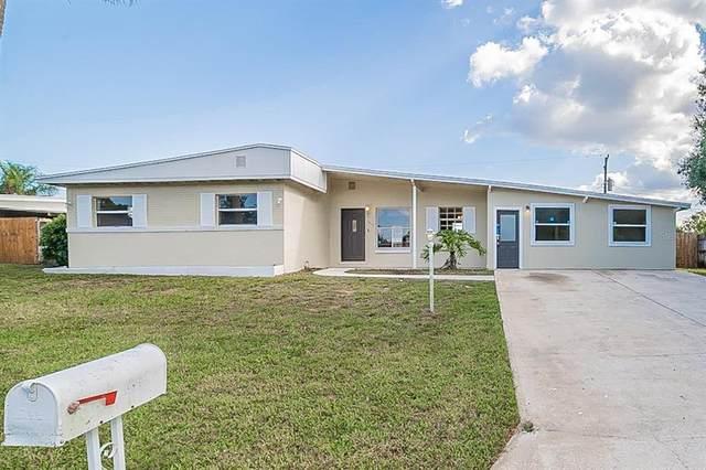 1313 Westwood Drive, Daytona Beach, FL 32117 (MLS #O5980556) :: Florida Real Estate Sellers at Keller Williams Realty