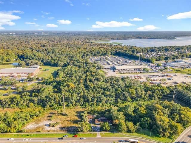 4301 State Road 419, Winter Springs, FL 32708 (MLS #O5980567) :: MavRealty