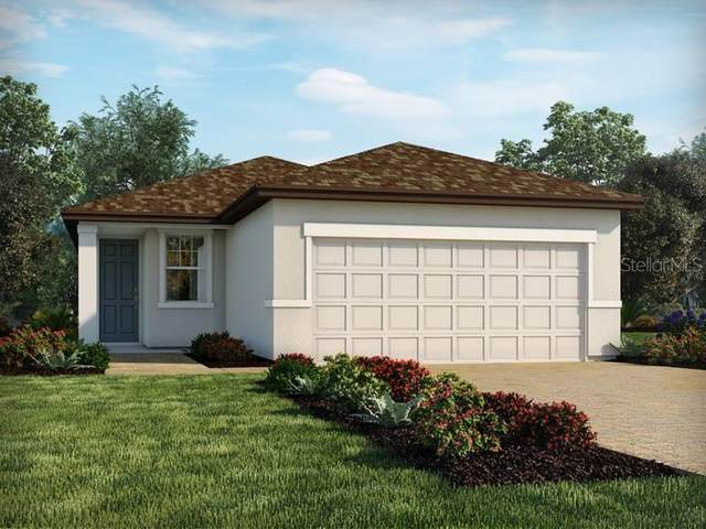 17349 Cagan Crossings Boulevard, Clermont, FL 34714 (MLS #O5980571) :: Rabell Realty Group
