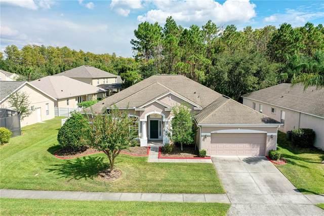 1721 Crown Hill Boulevard, Orlando, FL 32828 (MLS #O5980582) :: Vivian Gonzalez | Ocean Real Estate Group, LLC