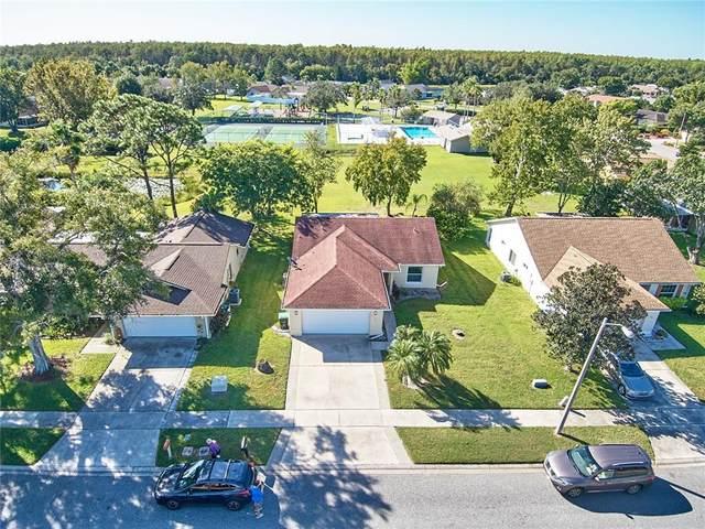 5356 Dorrington Lane, Orlando, FL 32821 (MLS #O5980585) :: Sarasota Home Specialists