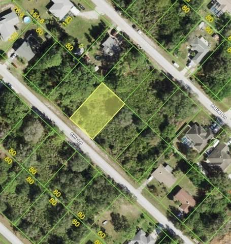 7354 Ellis Lane, Port Charlotte, FL 33981 (MLS #O5980614) :: Everlane Realty