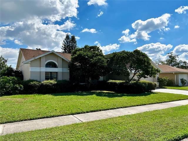 5535 Deer Creek Drive, Orlando, FL 32821 (MLS #O5980615) :: Sarasota Home Specialists