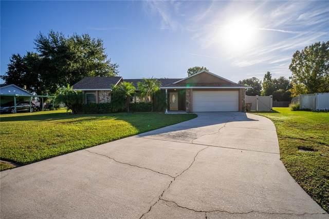 3326 Bottlebrush Court, Kissimmee, FL 34746 (MLS #O5980616) :: Pristine Properties