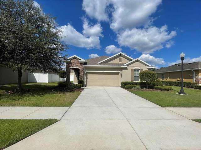 2070 Country Aire Loop, Bartow, FL 33830 (MLS #O5980632) :: The Duncan Duo Team