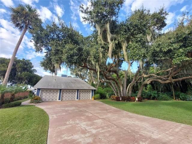 335 Shorewood Drive, Tavares, FL 32778 (MLS #O5980636) :: Griffin Group