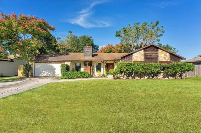 444 Charleswood Avenue, Orlando, FL 32825 (MLS #O5980644) :: Pristine Properties