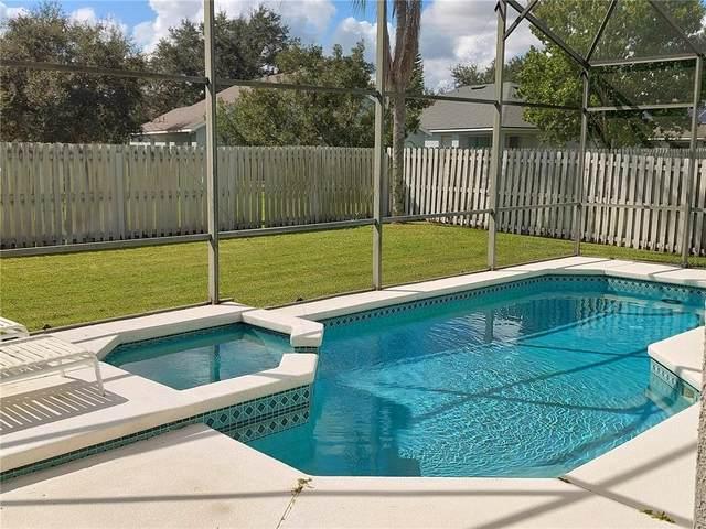 4912 Corto Drive, Orlando, FL 32837 (MLS #O5980645) :: The Truluck TEAM
