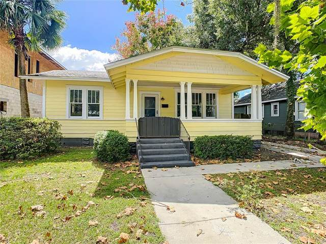 414 Briercliff Drive, Orlando, FL 32806 (MLS #O5980660) :: Cartwright Realty