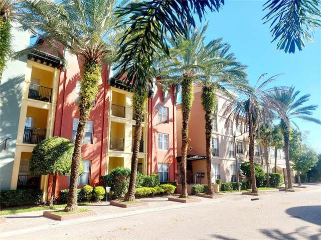 2331 W Horatio Street #635, Tampa, FL 33609 (MLS #O5980663) :: Cartwright Realty