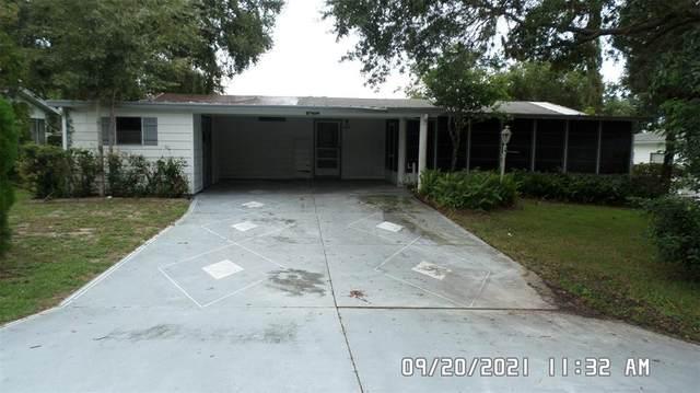 Leesburg, FL 34748 :: Rabell Realty Group