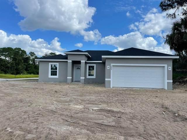 1084 James Drive, Poinciana, FL 34759 (MLS #O5980717) :: Everlane Realty