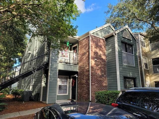 2203 Yankee Place #204, Orlando, FL 32839 (MLS #O5980730) :: Vivian Gonzalez | Ocean Real Estate Group, LLC
