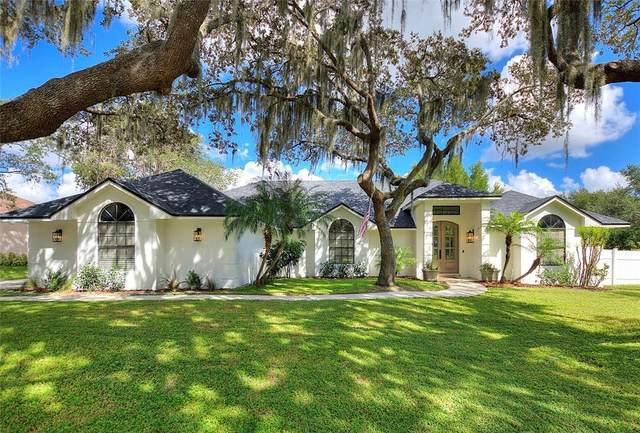 4504 Woodlands Village Drive, Orlando, FL 32835 (MLS #O5980732) :: Vacasa Real Estate